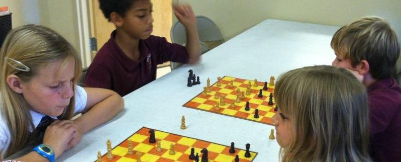 private Christian classical school Knoxville after school programs clubs