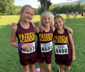 elementary cross country Knoxville Youth Athletics